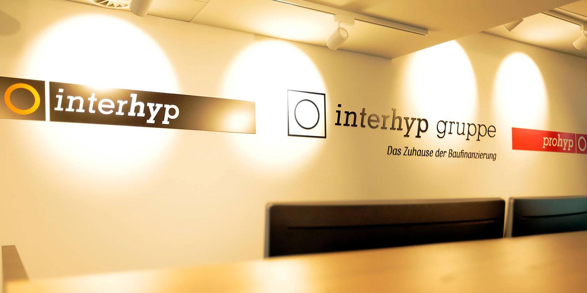 Interhyp – Lokale Segmentierung